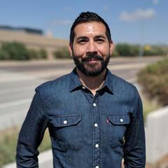 Andrew Garcia