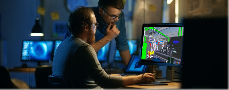 BIM-Virtual-Design