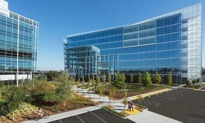 Google Moffett Place, Building 5-1