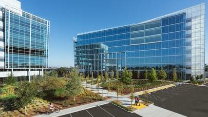 Google Moffett Place, Building 5
