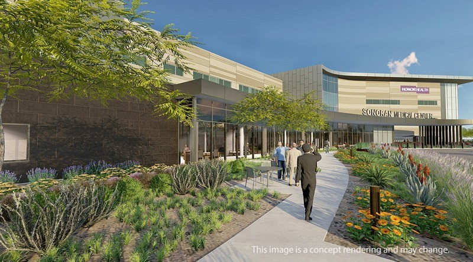 HonorHealth Sonoran Health Center  Phoenix, AZ
