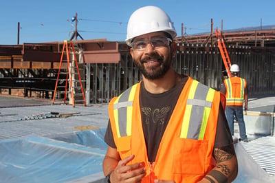 Andre Garcia BIM Coordinator