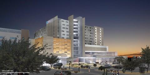 BANNER UNIVERSITY MEDICAL CENTER • TUCSON, AZ 1