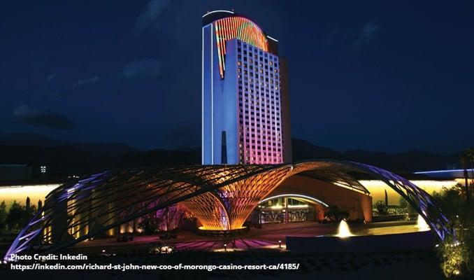 Casino Morongo