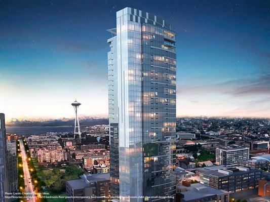 Starus Seattle