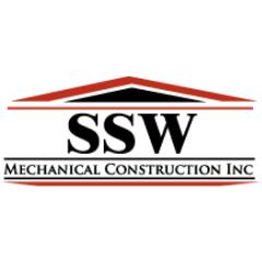 SSW Mechanical Construction