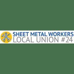 Sheet+Metal+Workers+Local+24