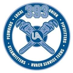 UA 393
