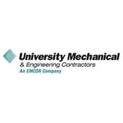 University Mechanical and Engineering Contractors, Inc.