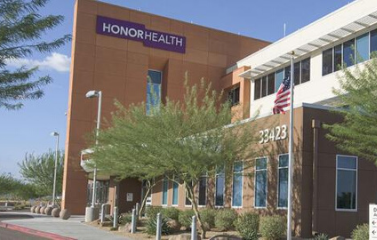 HonorHealth Sonoran