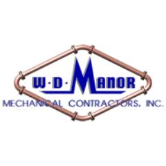 W.D. Manor Mechanical Contractors Inc