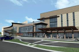 Lawrence Memorial Hospital - West Kansas City, KS