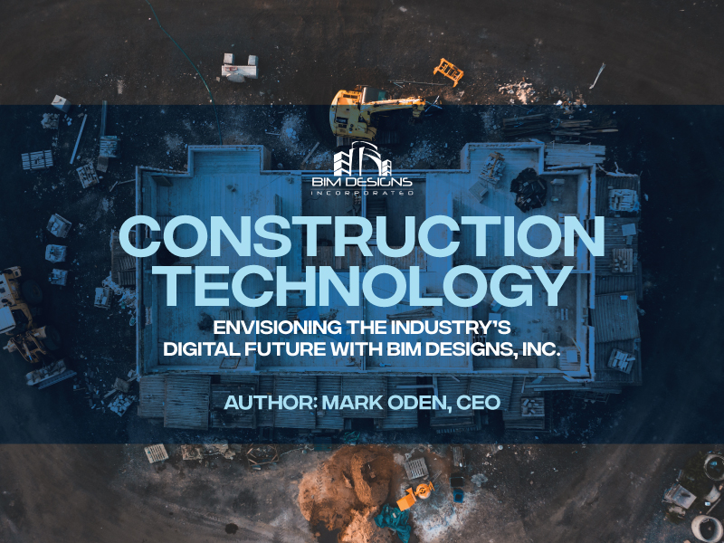 Construction Technology Blog