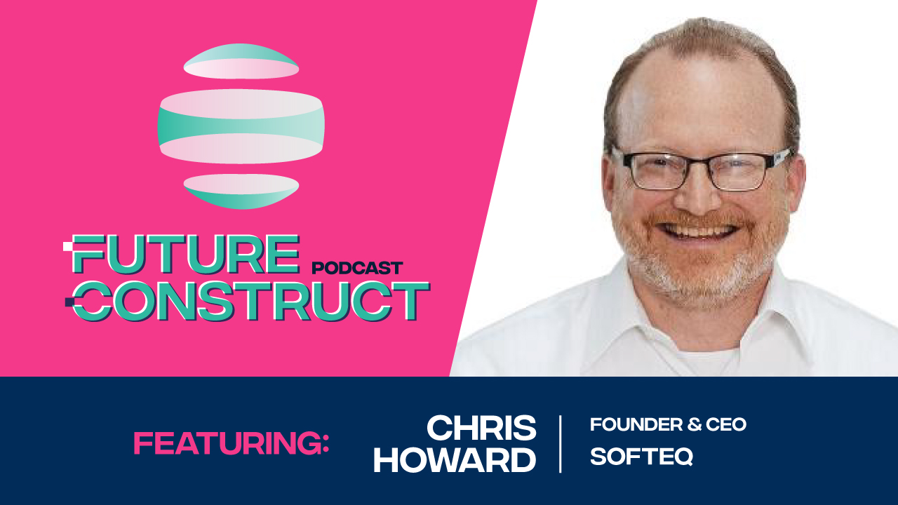 Chris Howard Future Construct