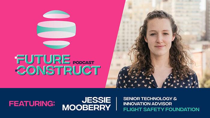 Jessie Mooberry Future Construct