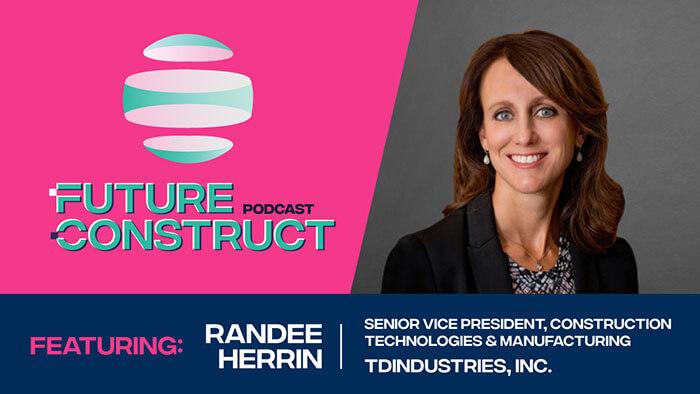 Randee Herrin Future Construct