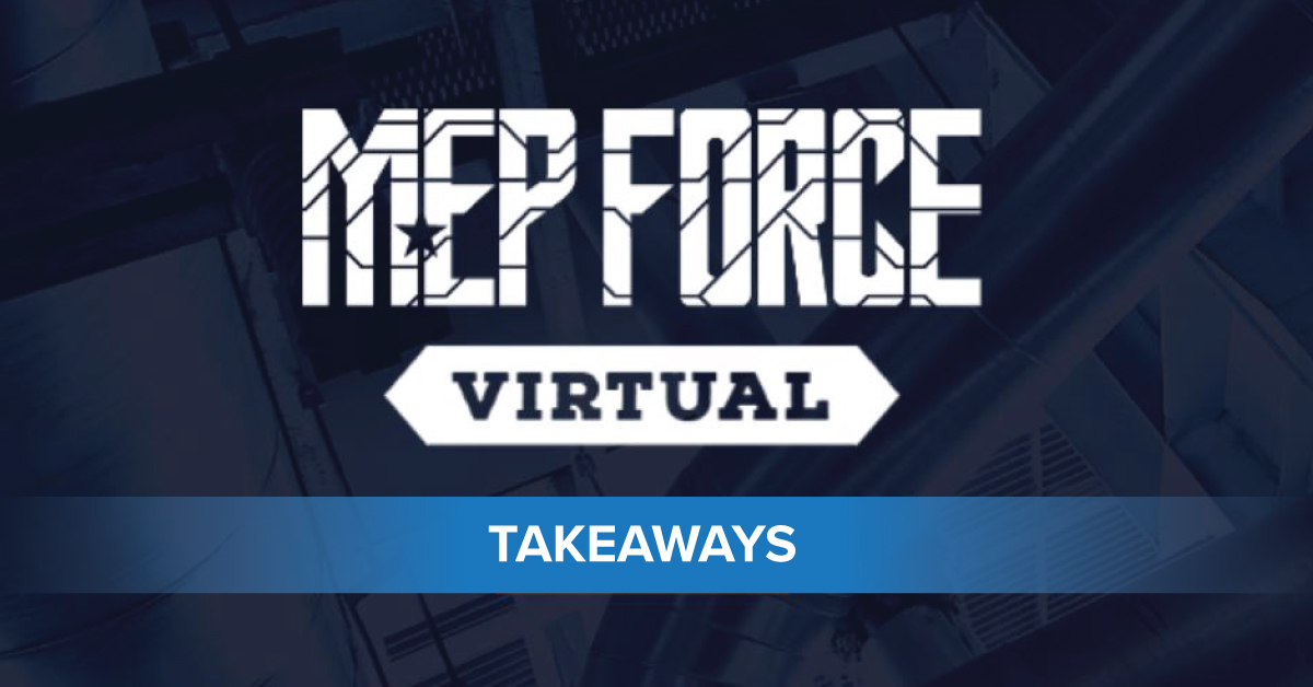 MEP Force Virtual