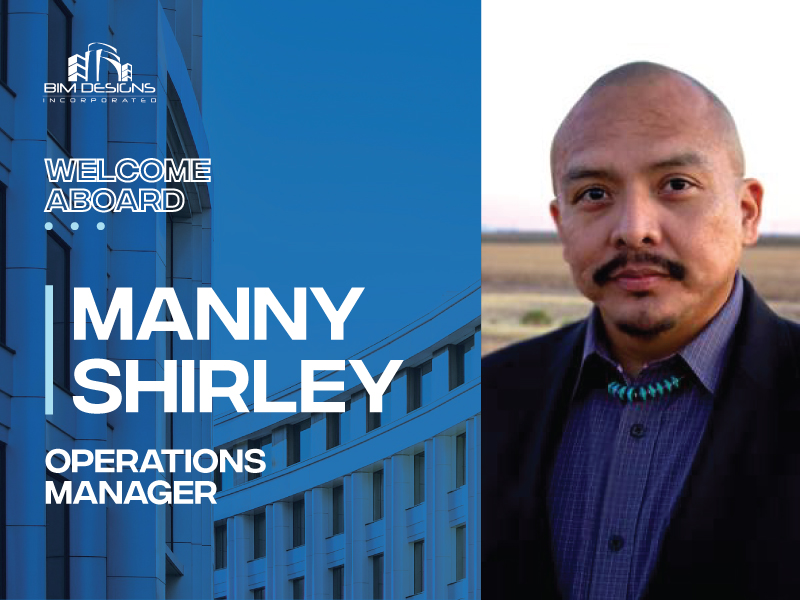 Manny Shirley Promotion Blog