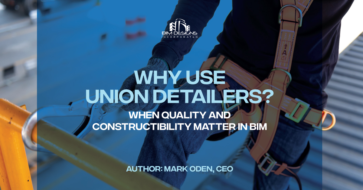 Why Use Union Detailers Blog Feature Image