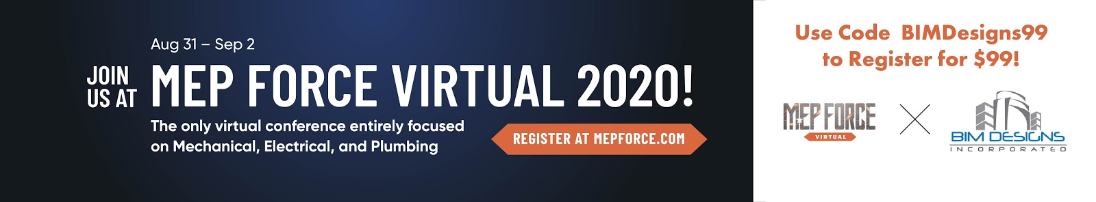 MEP Force 2020
