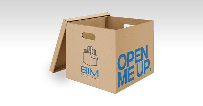 BIM-in-a-box