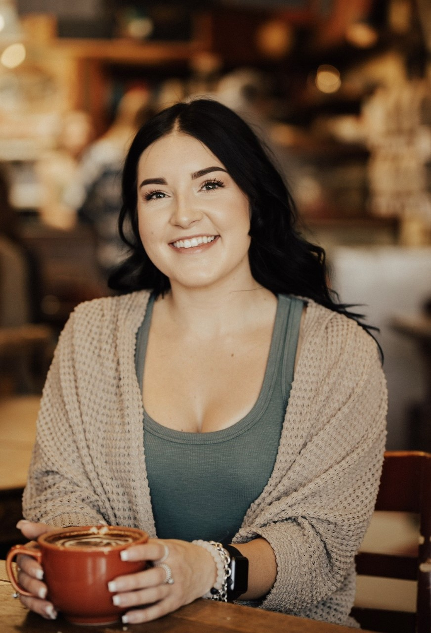 profilepic - Ashlee Trujillo